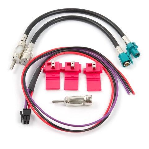Автомобильный FM-трансмиттер для iPod / MP3-плеера Dension Ice>Link One ILF6CR91 с держателем-зарядкой Прев'ю 3