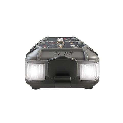 Пускозарядное устройство для автомобильного аккумулятора GB40 Превью 2