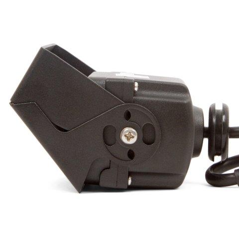 Универсальная камера заднего вида DLS-505 с ИК-подсветкой Превью 1