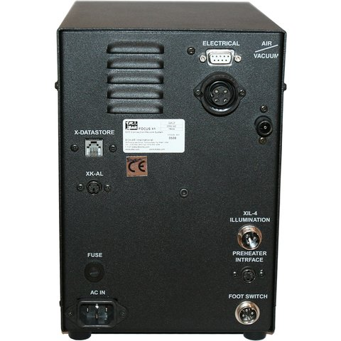 Ремонтная cистема BOKAR X-FineRework-SP2-AL-IL Превью 2