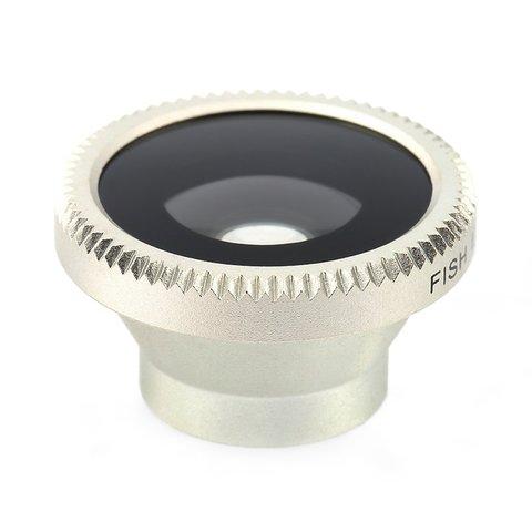 Комплект съемных магнитных объективов для IP-камеры (широкоугольный-макросъемка-рыбий глаз) - Просмотр 5