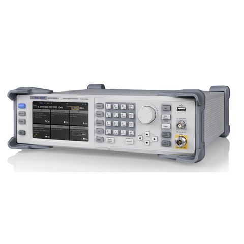 Генератор сигналів SIGLENT SSG5040X-V Прев'ю 2