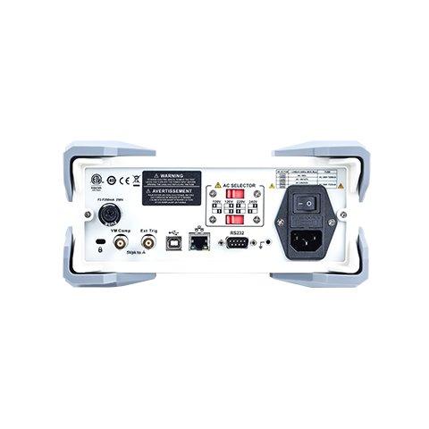 Digital Multimeter UNI-T UT8805E Preview 4